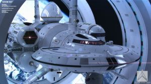 NASA's new Warp Drive Vehicle Concept
